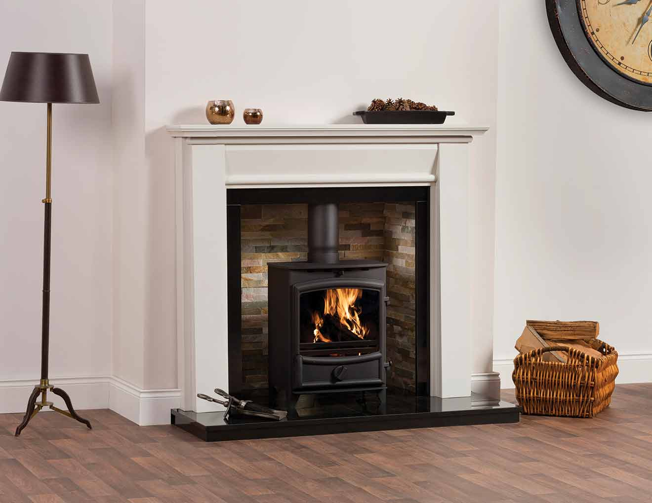 Cologne Fireplace Heat Design