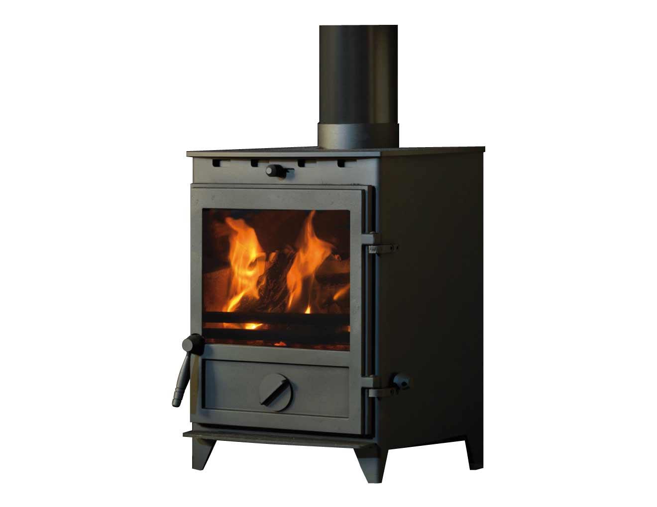 fireline steel multi fuel stove heat design. Black Bedroom Furniture Sets. Home Design Ideas