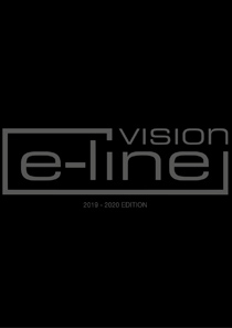 Vision E-line Collection 2019