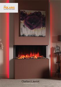 Polaris Electric Fire Brochure 2019